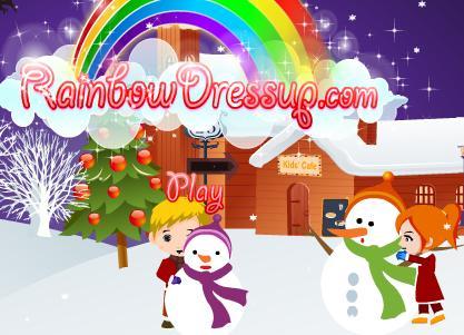 圣诞节游戏:经营圣诞酒馆