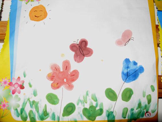 简介:《幼儿手指点画:春天来了》是【宝宝吧】为宝宝们准备