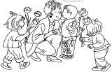 母亲节简笔画2