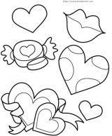 关于母亲节的简笔画