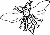 大黄蜂简笔画3