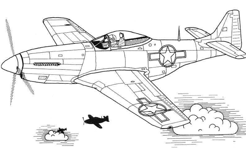 战斗飞机怎么画_战斗飞机简笔画