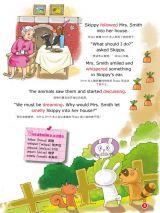 天天爱英语(第二辑)3-6年级5