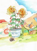 科普童话绘本馆-有用的再生纸4