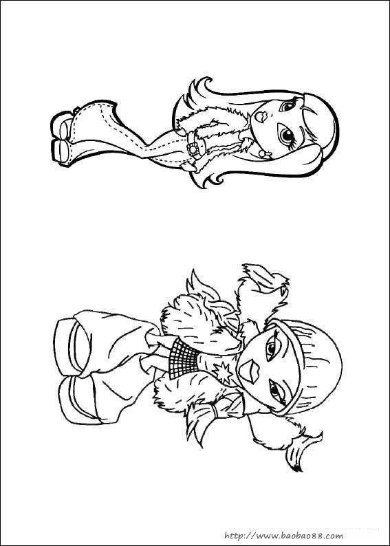 大米 老鼠 简 笔画 8 卡通 简 笔画 大全