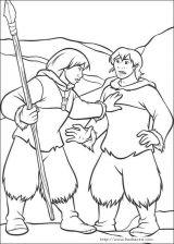 熊的传说2简笔画2