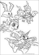 coloring pages 45638 - photo#40
