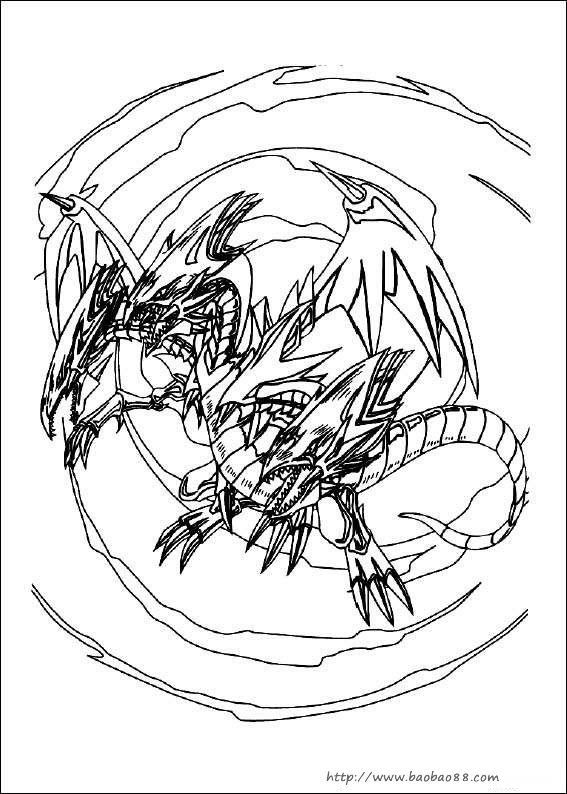 灭火器图片动漫简笔画