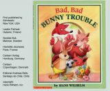 bad,bad  bunny trouble