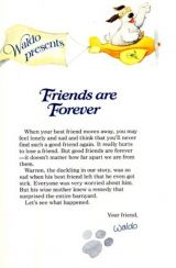 friends are forever2