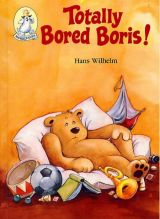 TOTALLY BORED BORIS