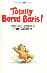 TOTALLY BORED BORIS3