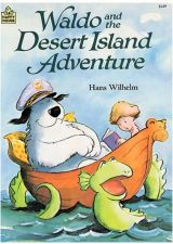 WALDO AND THE DESERT ISLAND1