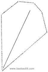 学画橡树叶2