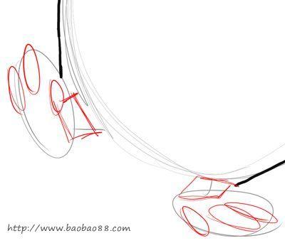 学画大鲨鱼[8p]_学习绘画简笔画(涂色图片)