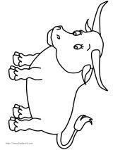 公牛简笔画4