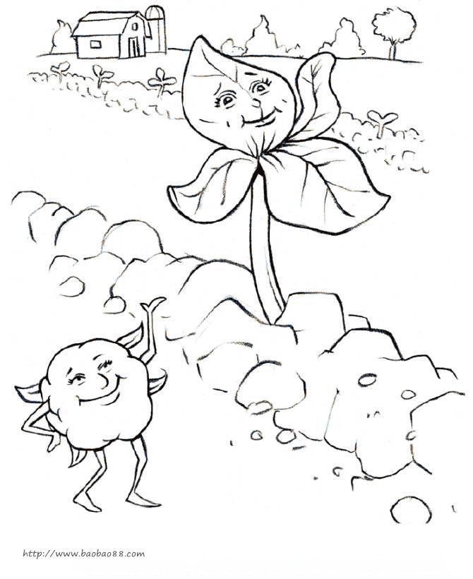 春天刚发芽的树简笔画内容春天刚发芽的树简笔画图片