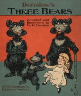 德恩斯洛的三只熊