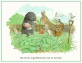 鼹鼠与小鸟(mole and the baby bird)6