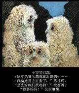 猫头鹰宝宝4