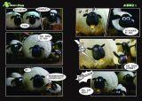淘气猪的恶作剧(小羊肖恩)6