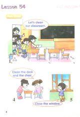 新起点小学英语课本一年级下册 5