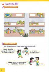 新起点小学英语课本四年级下册 4