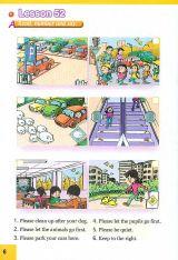 新起点小学英语课本四年级下册 6