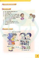 新起点小学英语课本五年级上册 6