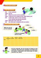 新起点小学英语课本五年级下册4