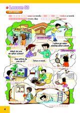 新起点小学英语课本五年级下册5