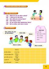 新起点小学英语课本五年级下册6