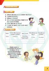 新起点小学英语课本六年级上册 4