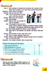 新起点小学英语课本六年级下册 4
