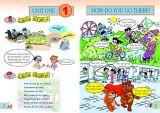 PEP小学英语课本(六年级上册) 3