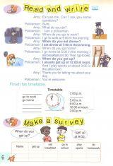 PEP小学英语课本(五年级下册) 5