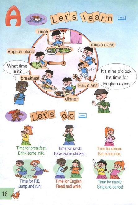 pep小学英语课本(四年级下册)[91p]