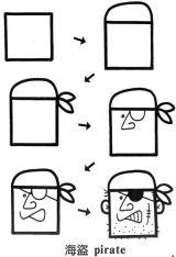 正方形变变变