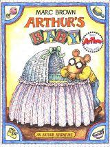 Arthur's baby书