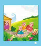 三只小猪(最美的童话)6