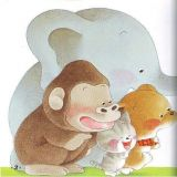 小熊宝宝-6尿床了3
