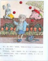 四个红苹果5
