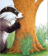 獾的美餐6