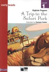 A Trip to the Safari Park(Earlyreads)