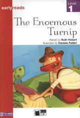 The Enormous Turnip(Earlyreads)