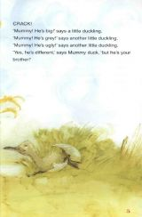 The Ugly Duckling(Earlyreads) 6