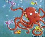 乱痒痒的章鱼6