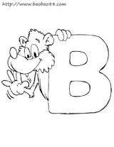 26个英文字母(动物)2