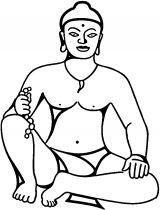 印度简笔画4