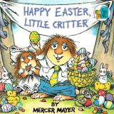 Little Critter:happy easter